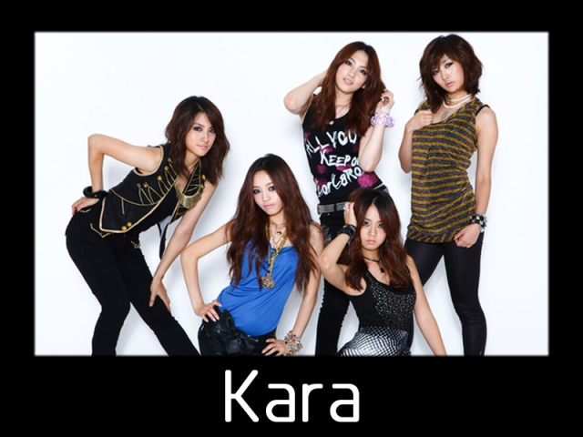 Kara Kprofiles Gyuri, seungyeon, hara and youngji. kprofiles wordpress com